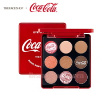 THE FACE SHOP Mono Pop Eyes 5.4 [Coca Cola Edition],THE FACE SHOP